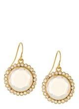 Spartina Window Earrings