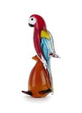 Dynasty Gallery Scarlet Macaw