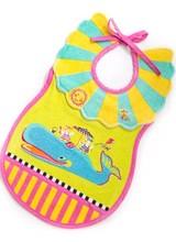 Mackenzie-Childs Toddler's Bib - Sun and Sea