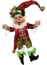 Mark Roberts Jolly Old Elf