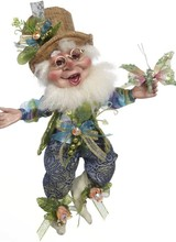 Mark Roberts Gardener Elf - Small