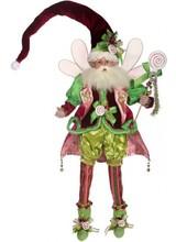 "Mark Roberts Lollipop Fairy 19"""