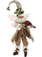 "Mark Roberts Aspen Lodge Fairy 16"""