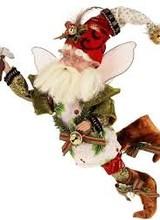 "Mark Roberts Mark Roberts Toymaker Fairy 10.5"""