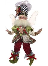 "Mark Roberts Gingerbread Fairy 11"""
