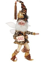 Mark Roberts Shopping Therapy Fairy 10""