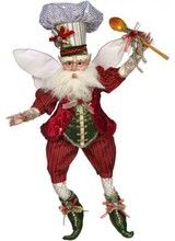 Mark Roberts Christmas Cook Fairy 21""