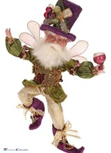 Mark Roberts Wine Lover Fairy Small