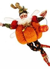 Mark Roberts Pumpkin Pie Candy Fairy
