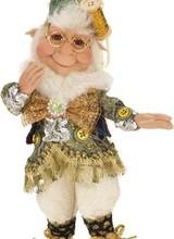 "Mark Roberts Sewing Elf 11"" Small"
