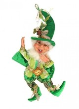 Mark Roberts Lucky Little Elf - Small