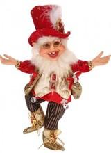 Mark Roberts Valentine Elf - Small