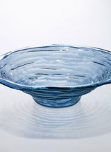 Annie Glass Large Bowl