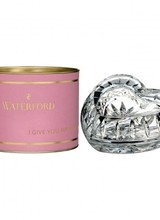 Waterford Waterford<br /> Giftology Heart Box