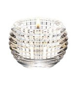 Baccarat EYE VOTIVE Clear crystal by Nicolas Triboulot