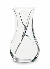Baccarat Baccarat Serpentin Small Vase