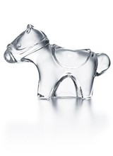 Baccarat MINIMALS HORSE