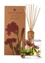 Rosy Rings Botanica Reed W/C
