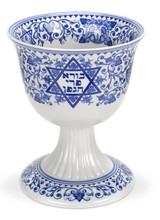 Spode Kiddush Cup