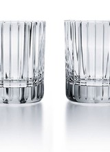 Baccarat Harmonie Tumbler No 1 Set of 2
