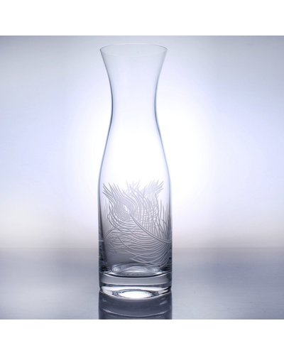 Rolf Glass Carafe 34oz
