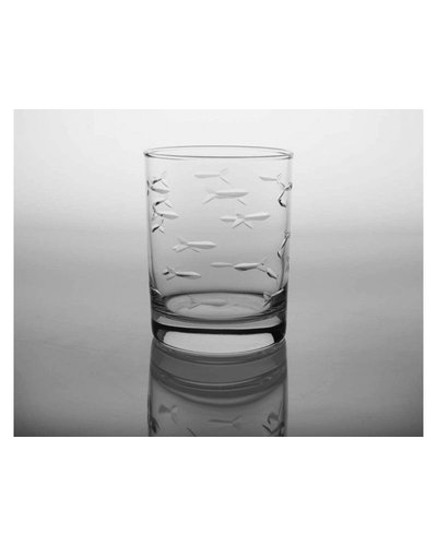 Rolf Glass Double Old Fashion 14oz
