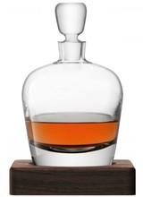 LSA Internatinal Whiskey Arran Decanter