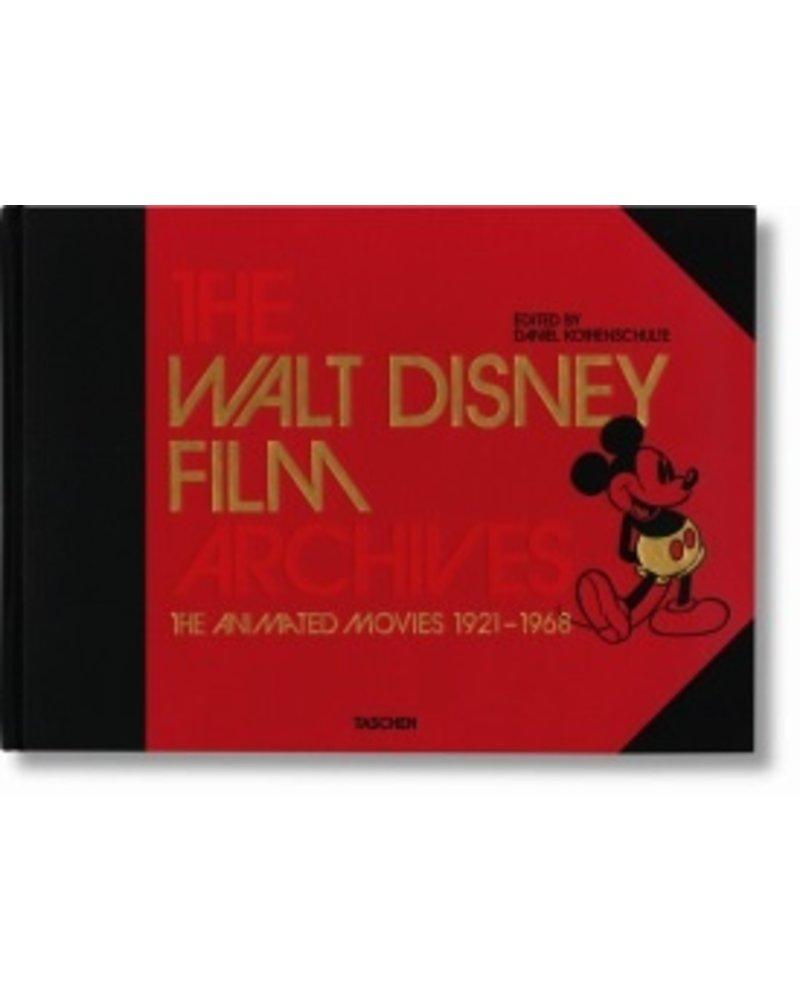 Walt Disney Film Archives