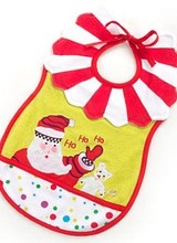 Mackenzie-Childs Toddlers bib