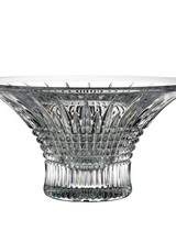 Waterford House of Waterford Crystal<br /> Lismore Diamond 12in Bowl