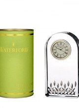 Waterford Giftlogy Lismore Essence Clock
