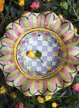 Mackenzie-Childs Taylor Fête Medium Serving Bowl