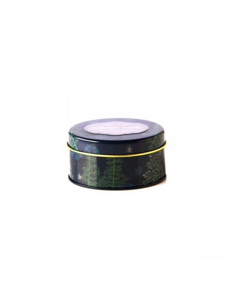 Rosy Rings Travel Tin 0 Midnight Woods