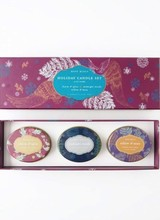Rosy Rings Travel Tin Holiday Set