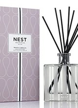 Nest Fragrances White Camellia Reed Diffuser