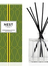 Nest Fragrances Lemon Grass Ginger Reed Diffuser
