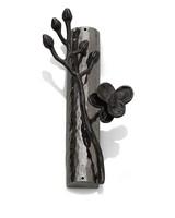 Michael Aram Black Orchid Mezuzah