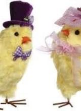 Mark Roberts Easter Chicks