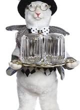 Mark Roberts Salt & Pepper Rabbit