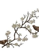 SPI Birds & Cherry Blossom