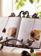 SPI Cookbook Holder