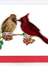 Quilling Card Cardinal Box Set