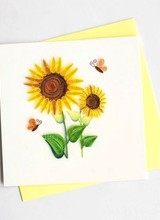 Quilling Card BL902