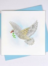 Quilling Card BL1009