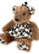 Mackenzie-Childs Kenzie The Bear