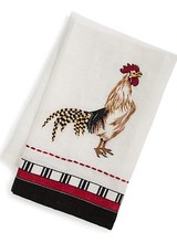 Mackenzie-Childs Lord of the Roost Guest Towel