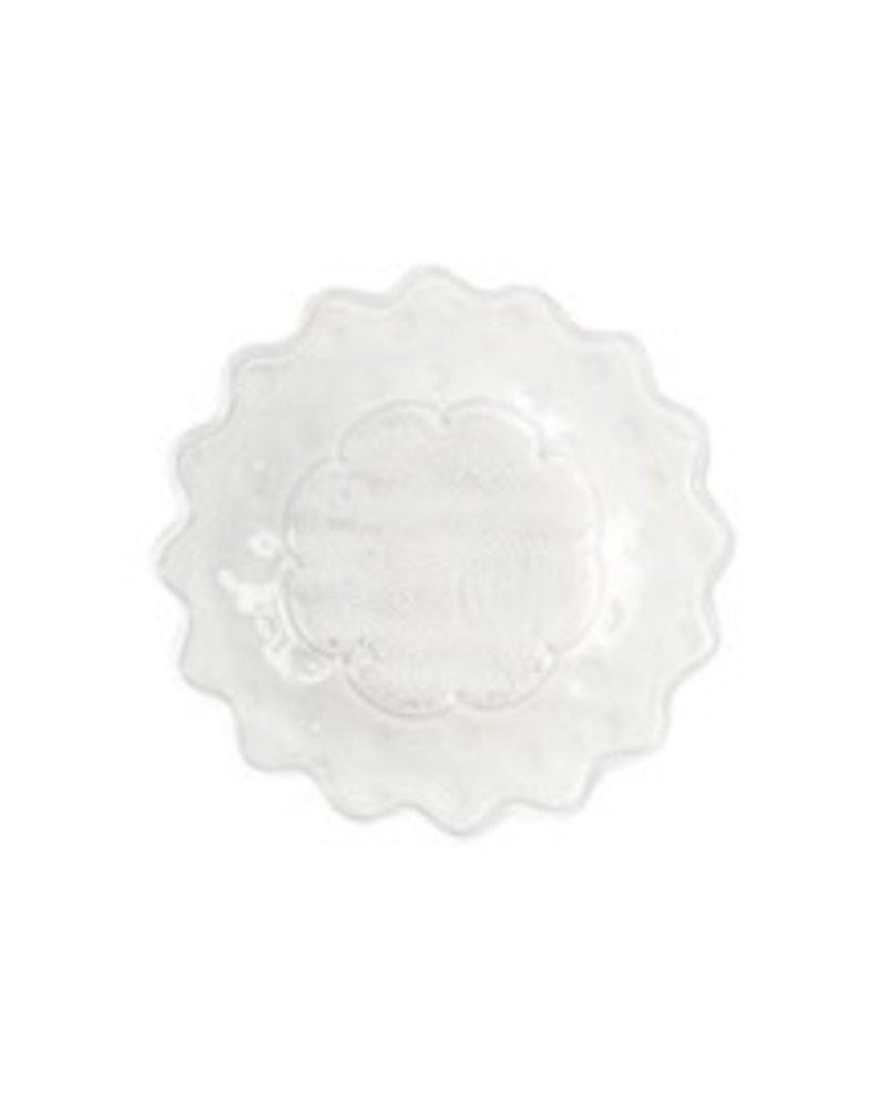 Mackenzie-Childs Sweetbriar Salad Plate