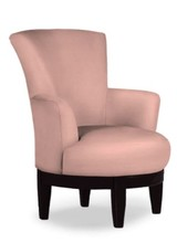 Best Home Furnishings Justine Swivel Chair