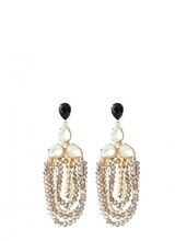 Spartina Midnight Romance Earrings