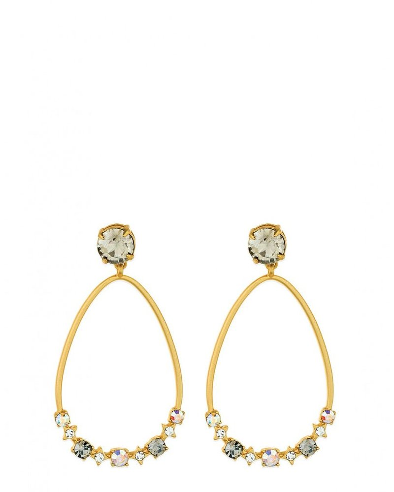 Spartina Galaxy Earrings